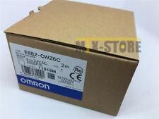 1pcs New Omron Rotary Encoder E6b2 Cwz6c 2000pr