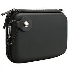 Birugear Hartschale Transporttasche Tasche für Western Digital My Passport 500GB