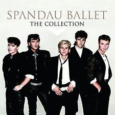 Spandau Ballet - Collection [New CD] Hong Kong - Import