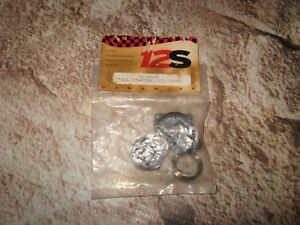 Vintage RC Dynamite Pull Starter for 12S & 12SPD Series DYN6535