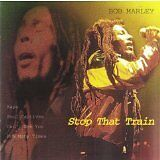 MARLEY Bob - Stop that train - CD Album