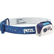 Lampe frontale Petzl - charlet Actik blue 300l Bleu 15091 - Neuf