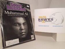 1988 April Sports Illustrated Magazine Muhammad Ali Boxing