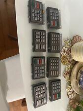 Nautilus Hyosung 1800Se Keypad • Epp-6000K • Part # 7128000003 • Unworking