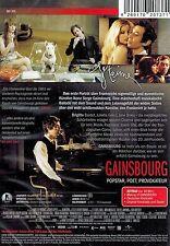 DVD NEU/OVP - Gainsbourg - Popstar, Poet, Provokateur