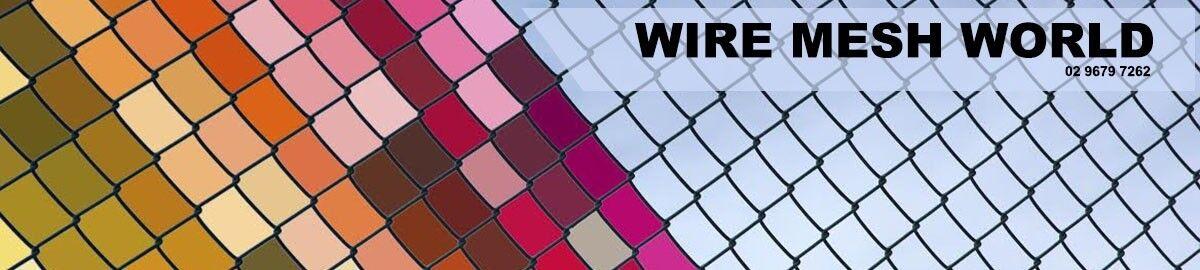 Wire Mesh World