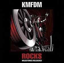 KMFDM-Rocks: Milestones Reloaded  VINYL NEW