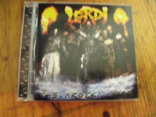 CD Lordi  The Rockalypse