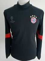 FC Bayern München München Fußballtraining Top Trikot 2014 (XL) Adidas CL Trikot