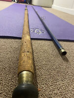 Vintage Milbro Sabre 12' Offshore Fishing Rod