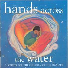 VA Hands Across the Water - Paul Brady Jackson Browne Altan CD NEU OVP