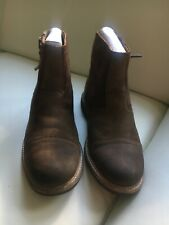 Ugg Dalvin Boots UK6 Mint Condition Used Once For Boys Men