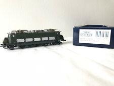 Liliput L114714 H0 Elektrolokomotive Ae 4/7 Gleichstrom DC Neuzustand