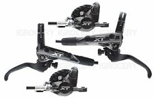 2018 SHIMANO XT Disc BrakeSet BR-M8000 Hydraulic Pair New