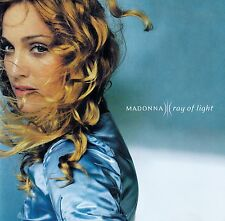 MADONNA - RAY OF LIGHT / CD - TOP-ZUSTAND