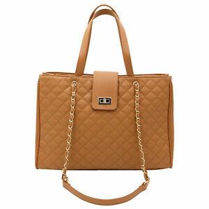 Laptop Bag for Women 15.6 inch Tote Bag Work Business Travel Briefcase Handbag