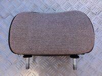 ALFA ROMEO ALFASUD SPRINT - head rest ( seats )