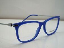 2278f8159023 Authentic Emporio Armani EA3062 5379 Opal Blue Silver Eyeglasses DEMO Frame   220