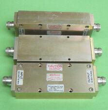 1pc Weinschel 6464-1 250W/20dB/2.5GHz N RF high power coaxial attenuator