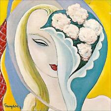 DEREK & THE DOMINOS ( NEW CD ) LAYLA AND OTHER ASSORTED LOVE SONGS  ERIC CLAPTON