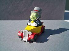 Voiture miniature - Matchbox disney série n°8 Jimmy Cricket 1979