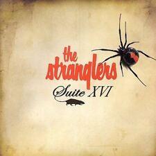 Suite XVI by The Stranglers (CD, Sep-2006, EMI)