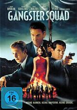 DVD NEU/OVP - Gangster Squad - Josh Brolin, Sean Penn & Ryan Gosling
