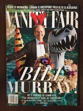 Vanity Fair Bill Murray Palo Alto Miami Lucky Blue Smith Dec 2015 FREE SHIPPING!