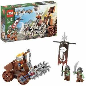 LEGO Castle 7040 - Verteidigung der Zwergenmine