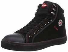 (tg. 36) Nero (black) Lee Cooper Workwear Scarpe antinfortunistiche Uomo LCSHO