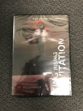King Rising Levitation New Sealed DVD by Ellusionist