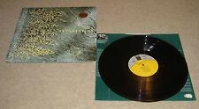 Incantation The Meeting Vinyl LP + Inner Sleeve A1 B1 Pressing - EX