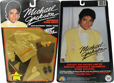 Michael Jackson Costume Poupée MOTOWN Outfit Doll Puppe Kleidung TOY 1984