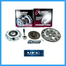 EXEDY RACING STAGE 1 HD CLUTCH KIT 10803AHD + ZF01 FLYWHEEL for 86-91 RX-7 TURBO