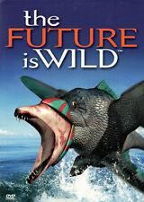 The Future Is Wild (2004, 3-DVD Set)