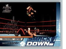2002 Fleer WWE Raw vs Smackdown #24 Billy Kidman