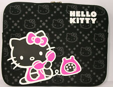 "Hello Kitty 10"" Tablet Sleeve - Black"
