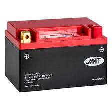 JMT Lithium-Ionen-Motorrad-Batterie HJTX14H-FP YTX12-BS YTX14-BS YB12B-B2 12V