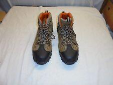 Wolverine Men's W02625 Durant Waterproof Steel Toe Work Safety Boots Hiker