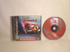 Sports Superbike 2 (Sony PlayStation 1, 2002)  complete