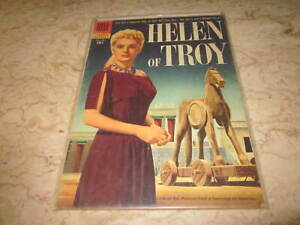 Four Color #684 Helen Of Troy