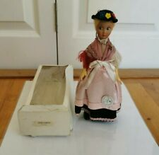 Authentic vintage Lenci Doll in original box