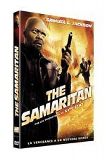 THE SAMARITAN - DVD NEUF