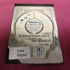 """Dell 0X0882 Maxtor 40GB bola de fuego 3 0X0882 3.5"""" IDE Unidad De Disco Duro"""