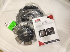 Competition Clutch Stage 4 for Subaru Impreza WRX Sti2.5T 6 Speed pull style cl
