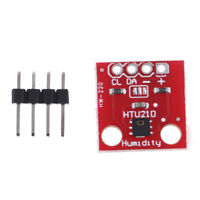 HTU21D temperature humidity sensor module replace SHT21 SI7021 HDC1080 moduleSyu
