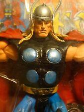 TOY BIZ MARVEL LEGENDS WAVE III CLASSIC THOR -- MIP !! Avengers Infinity 3