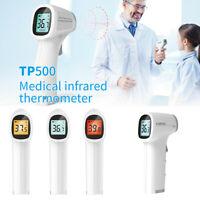 New Temp Meter Temperature Gun Non-contact Digital Laser IR Infrared Thermometer