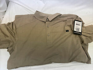 Arc'Teryx Captive SS Polo Size XL Esoteric New and Genuine. Retail