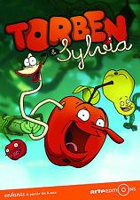 Torben et Sylvia DVD NEUF